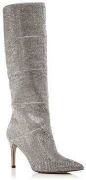 Lenny Rhinestone Tall Boots - 100% Exclusive