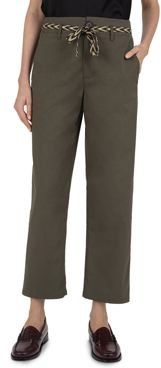 Marcella Belted Pants