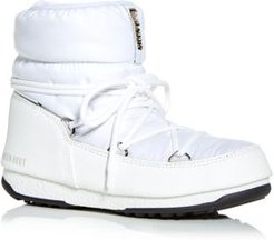 Waterproof Low Cold Weather Boots