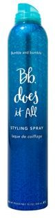 Bb. Does It All Styling Spray 10 oz.
