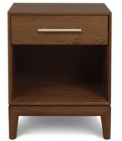Bromley 1-Drawer Nightstand - 100% Exclusive