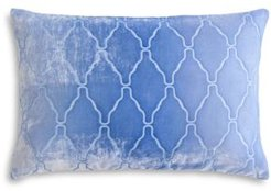 Arches Velvet Decorative Pillow, 14 x 20