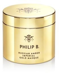 Russian Amber Imperial Gold Masque 8 oz.