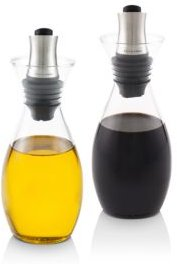 Flow Select Oil & Vinegar Duo Pourer