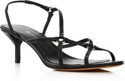Louise Strappy Sandals