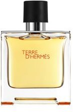 Terre d'Hermes Pure Perfume Natural Spray 2.5 oz.