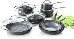 Valencia Pro 13-Piece Cookware Set + Bonus - 100% Exclusive