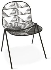 Betty Stacking Side Chair