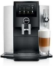 S8 Super Automatic Espresso Machine