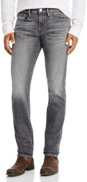 L'Homme Slim Fit Jeans in Noah