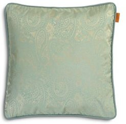 Shih Piped Decorative Pillow, 18 x 18