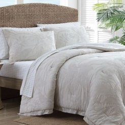Abalone Grey King Comforter Set