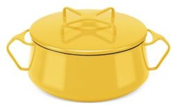 Kobenstyle 2 Qt. Casserole with Lid