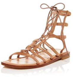 Kora Lace Up Gladiator Sandals