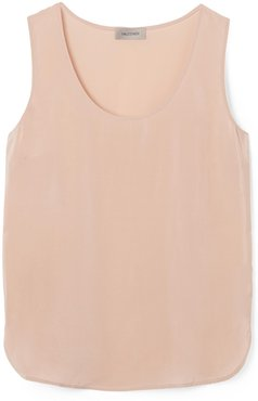 Wide Neck Top Woman Pink Size L