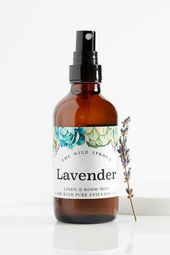 Linen and Room Spray by The Wild Sprout at Free People, Lavender, One Size