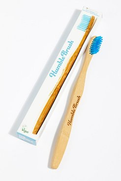 Brush by The Humble Co. at Free People, Blue, One Size