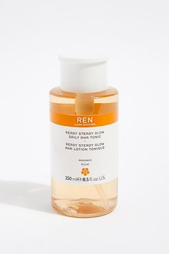 REN Daily AHA Tonic by REN Skincare at Free People, REN Daily AHA Tonic, One Size