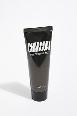 Charcoal Peel-Off Bubble Mask by Lapcos at Free People, Charcoal, One Size