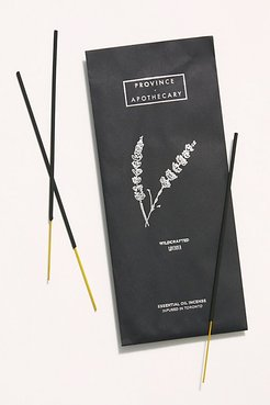 Incense by Province Apothecary at Free People, Lavendar, One Size