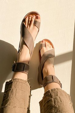 Vale Boot Sandals by FP Collection at Free People, Charcoal, EU 39