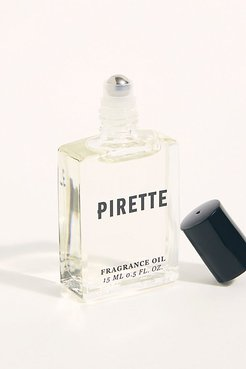 Fragrance Oil by PIRETTE at Free People, One, One Size