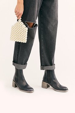 Essential Chelsea Boots by FP Collection at Free People, Black, EU 38