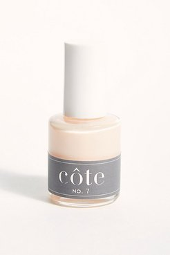 10-Free Nail Polish by Côte at Free People, Warm & Rosy, One Size
