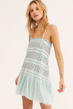 Shailee Slip by FP One at Free People, Under Sea, L