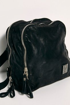 Howe Backpack by A.S.98 at Free People, Black, One Size