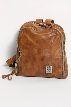 Howe Backpack by A.S.98 at Free People, Tiger, One Size