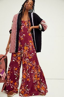Aloha One Piece by FP One at Free People, Plum Combo, XS