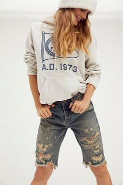 Truckers Long Short by OneTeaspoon at Free People, Memphis, 26
