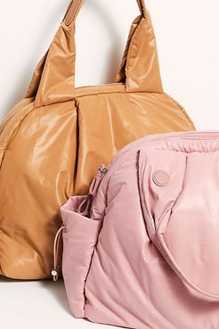 Nimbus Tote by Caraa at Free People, Chai, One Size