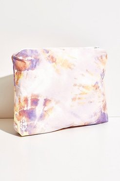 FP Movement X Aloha Tie Dye Small Pouch by ALOHA Collection at Free People, Sunset Tie Dye, One Size