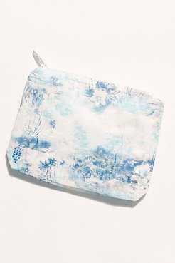 FP Movement X Aloha Tie Dye Small Pouch by ALOHA Collection at Free People, Hawaiian, One Size