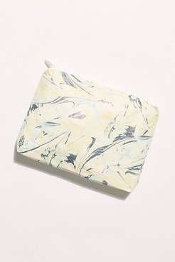 FP Movement X Aloha Printed Mid Pouch by ALOHA Collection at Free People, Marble, One Size