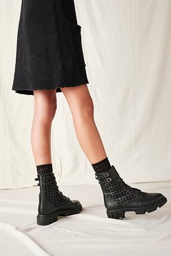Asher Ankle Boots by FP Collection at Free People, Black, EU 37
