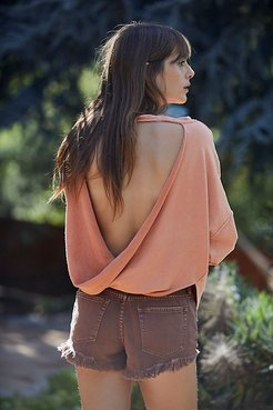 See You Tonight Pullover by Free People, El Sol, L