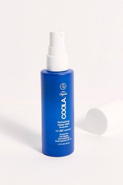 Full Spectrum 360 Refreshing Water Mist SPF 18 by COOLA at Free People, One, One Size