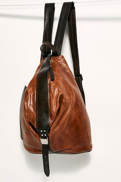 Hawken Backpack by A.S.98 at Free People, Calvados, One Size