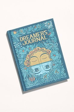 Dreamer's Journal by Free People, One, One Size