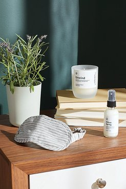 Unwind Live Well Gift Set by Modern Sprout at Free People, Unwind, One Size