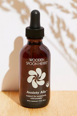 Anxiety Ally by Wooden Spoon Herbs at Free People, One, One Size