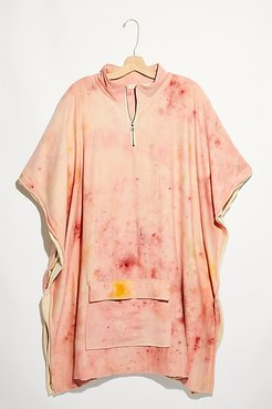 Cambuata Poncho by Maria Bouvier at Free People, Multi, One Size