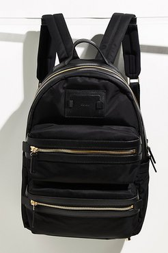Apartment Backpack by Caraa at Free People, Black, One Size