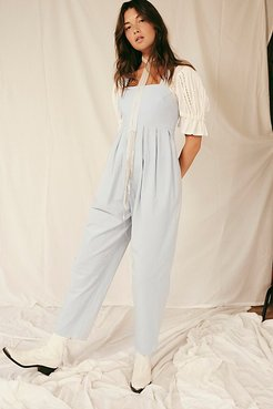 Josephine Jumper by Endless Summer at Free People, Beau Blue, XS