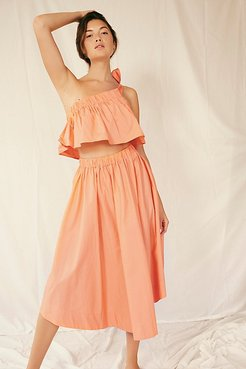 Made For Sunny Days Set by Endless Summer at Free People, Coral Water, XS