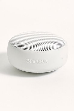 Cruiser H2.0 Waterproof Speaker by Speaqua at Free People, Great White, One Size