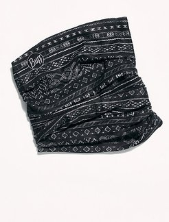 Printed CoolNet UV+ Multifunctional Full Buff by Buff Inc. at Free People, Sadri, One Size
